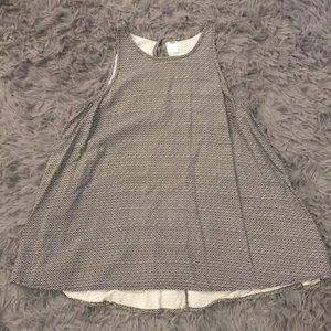 Old Navy Patterned Tank Top